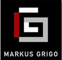 Markus Grigo Logo
